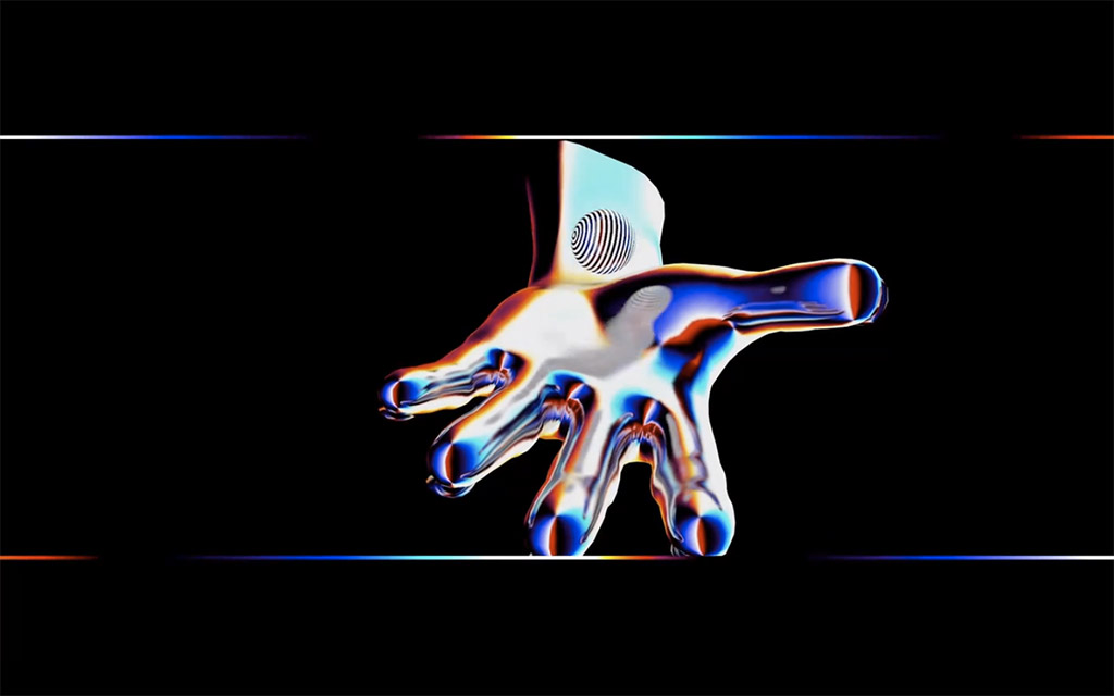 SLIDESHOW - DJ SOACK FEAT ANDERSON PAAK - RUN AWAY