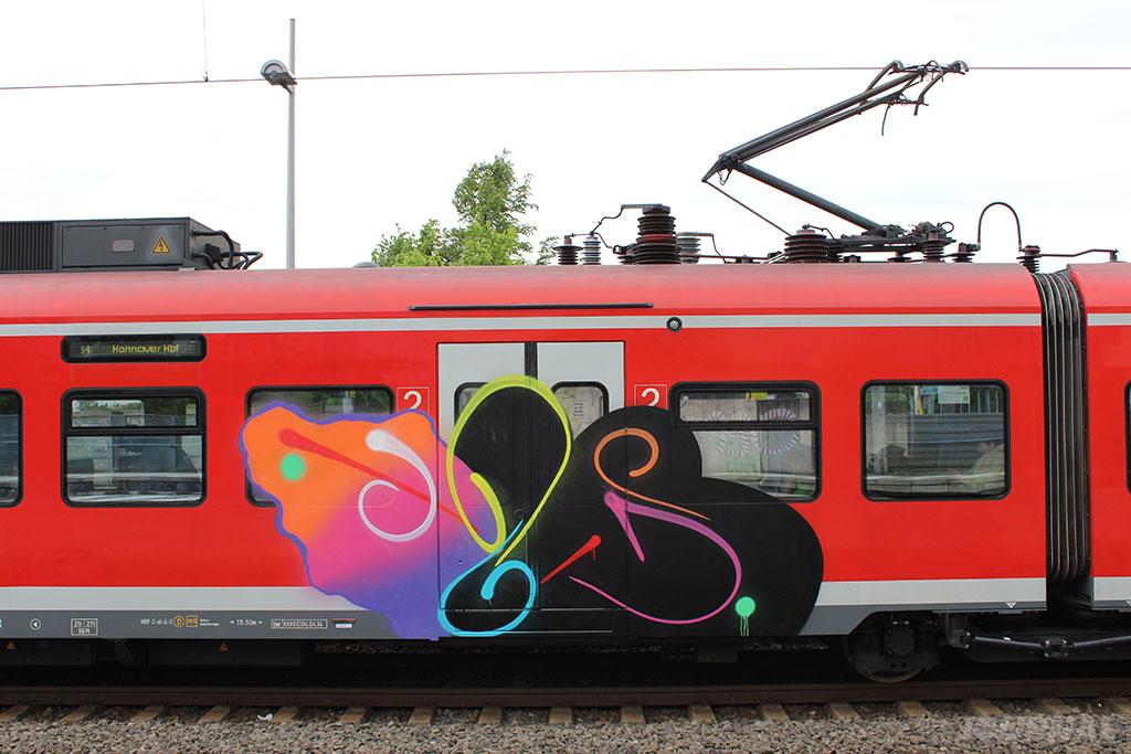 MOZES GRAFFITI
