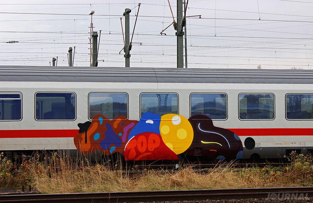 TAPS GRAFFITI