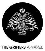 The Grifters Apparel Logo