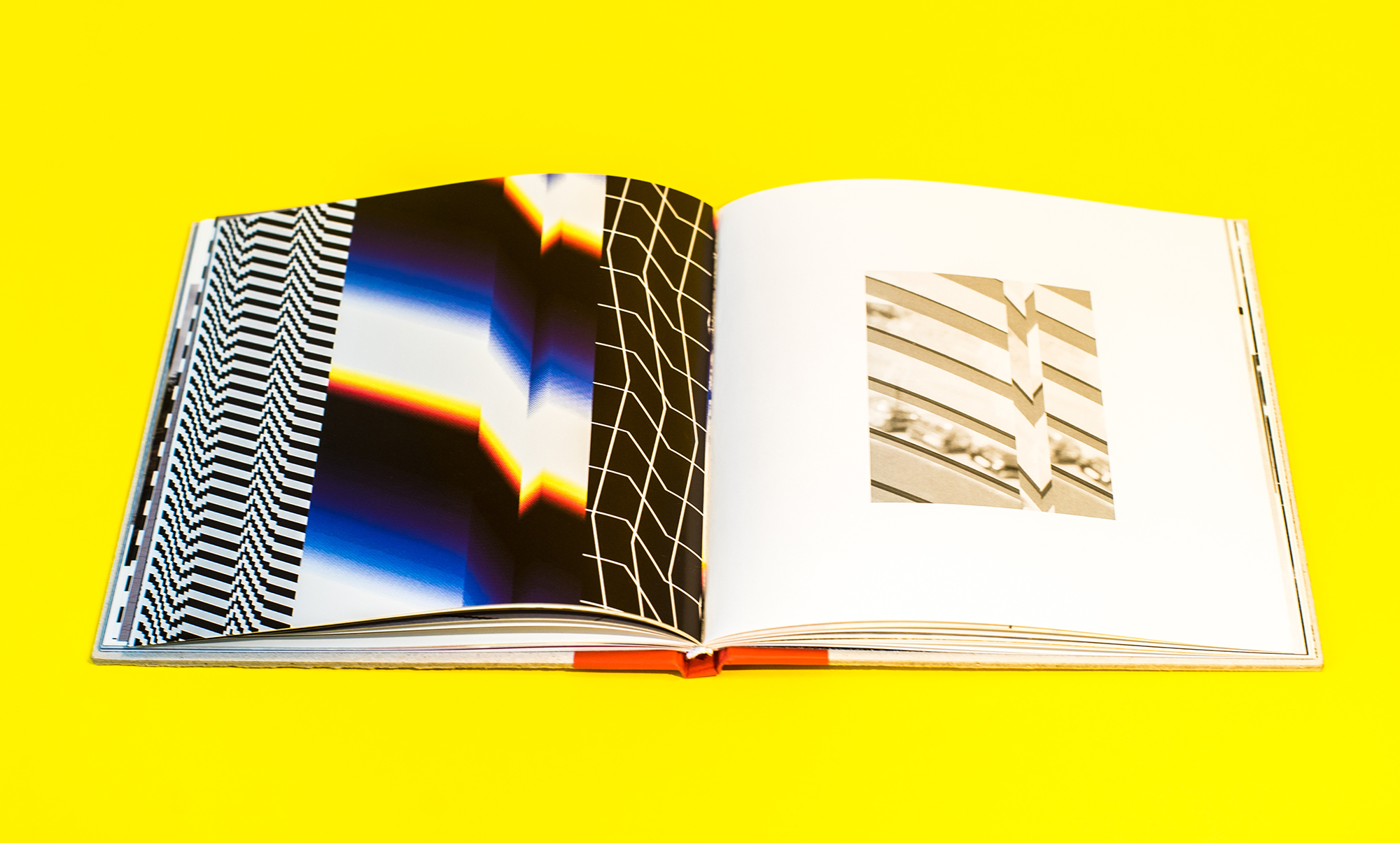 Race Flag Art book Felipe Pantone Omar Quinones The Grifters Publishing Preview