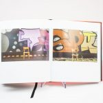 Book Grifters Code Documenting Modern Graffiti Writing Good Guy Boris