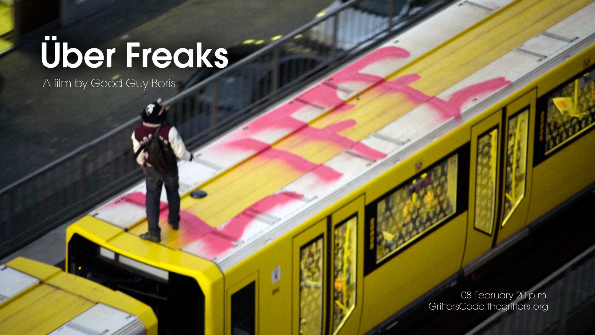 Grifters code 6 über freaks