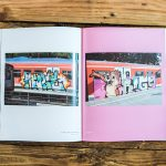 The Art Of Rage - Rache DSF - Graffiti Book - The Grifters Publishing