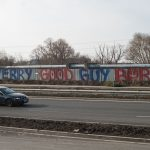Good Guy Boris Montana Cans Ultra Wide Graffiti The Grifters